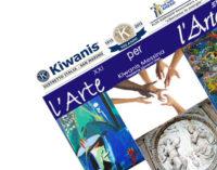MESSINA – L'Arte per L'Arte: il Kiwanis Club finanzierà il restauro di un bassorilievo del '500 della Chiesa di Salice