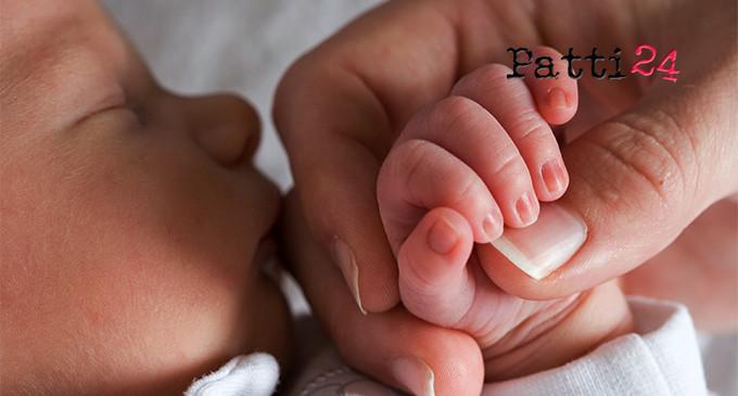 MESSINA – Mamma a 14 anni, il parto ieri sera all'ospedale Piemonte … il papà di anni ne ha 12