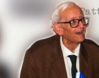 MILAZZO – Il cordoglio dell'Amministrazione comunale per la morte del prof. Gigi Billè