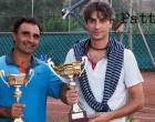 """GIOIOSA MAREA – Graziano Bombaci del Tennis Club Messina trionfa al 1° torneo """"Open"""" maschile singolare di tennis"""