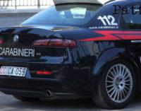 MESSINA – 56enne colto in flagranza, arrestato per furto di gasolio