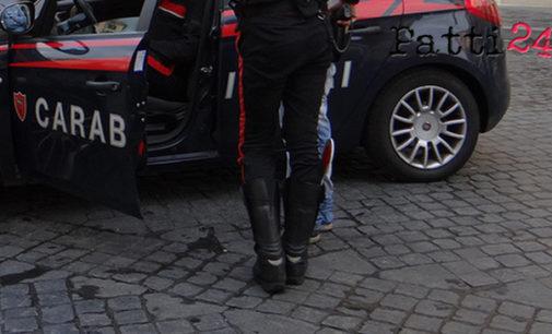 VILLAFRANCA TIRRENA – Calci e pugni in una lite condominiale, un arresto