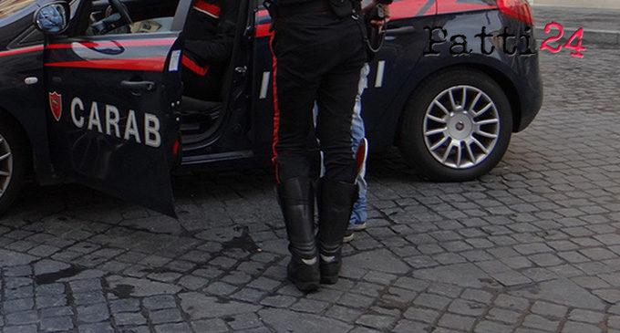 MESSINA – Due persone denunciate e tre segnalate per droga