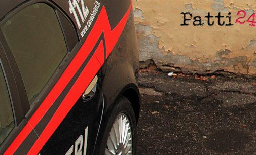 VILLAFRANCA TIRRENA – Detenzione illecita di sostanze stupefacenti, 2 arresti