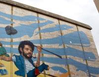 """MESSINA – """"Distrart"""", rigenerazione del tessuto urbano attraverso il linguaggio artistico"""