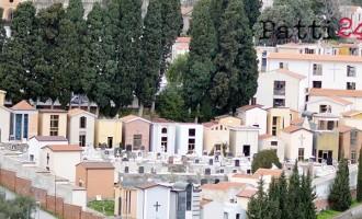 PATTI – Da Palazzo dell'Aquila novità interessanti per ridare decoro al cimitero cittadino