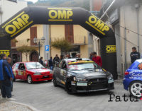 PATTI – 95 gli equipaggi che hanno superato le verifiche a San Piero Patti per il Tindari Rally Special Guest Tony Cairoli