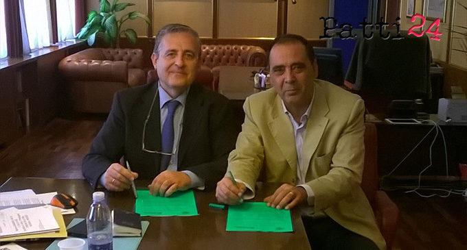 MESSINA – Sistemazione del verde nelle aree si sosta e di servizio delle tratte autostradali ME-PA e ME-CT