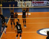 """BROLO – La """"All Work"""" Saracena Volley ritrova il sorriso"""