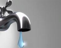 MILAZZO – Guasto alla conduttura idrica, domani interruzione fornitura acqua in Centro