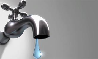 MILAZZO – Oggi dalle 14 interruzione erogazione dell'acqua nel centro cittadino