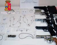 TAORMINA – Rapinarono una nota gioielleria, 3 gli arresti grazie alla disamina del traffico telefonico