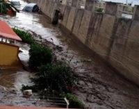PALERMO – La Regione delibera lo stato di calamità naturale per le province di Messina, Caltanissetta e Agrigento