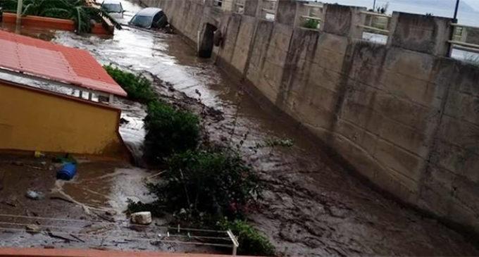 BARCELLONA P.G. – Alluvione del 10 ottobre, Procura apre inchiesta al fine di rintracciare eventuali responsabilità