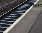 GIOIOSA MAREA – Uomo travolto dal treno Intercity 730. Sospesa circolazione dei treni