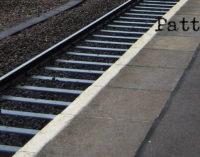 GIOIOSA MAREA – 73enne si getta sotto il treno in transito alla stazione ferroviaria di San Giorgio