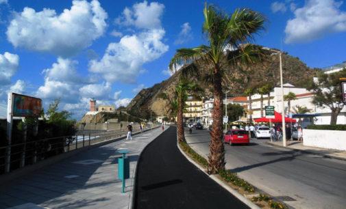 CAPO D'ORLANDO – Mutuo da mezzo milione di euro per il lungomare, il Consiglio dà l'ok