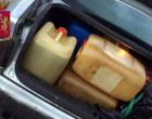 MILAZZO – 54enne arrestato per furto aggravato di gasolio ai danni della ditta per cui lavorava