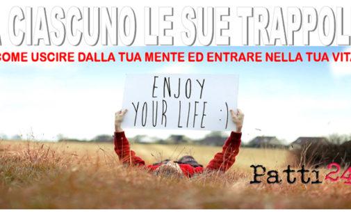 """BROLO – Domani nell'ambito del """"Mese del Benessere Psicologico"""" incontro libero su come affrontare i momenti di crisi"""