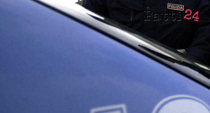 MESSINA – Rubano autocarro. La Polizia arresta due persone ed è sulle tracce dei complici