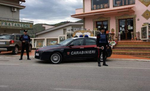 SANTO STEFANO DI CAMASTRA – Controlli straordinari per contrastare guida in stato di ubriachezza o sotto l'effetto di stupefacenti