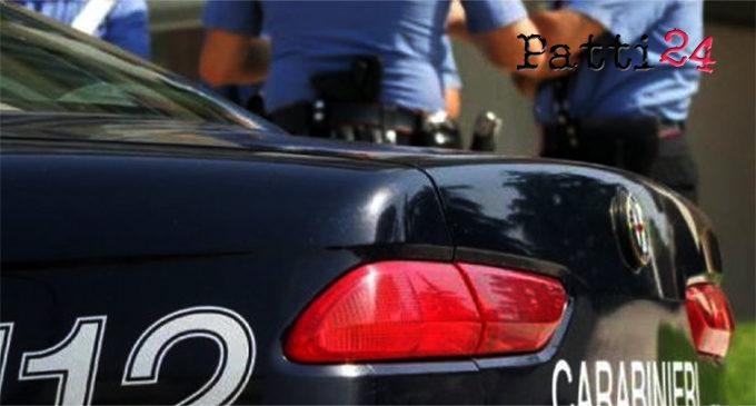 SAN FILIPPO DEL MELA – 3 arresti in provincia per furto aggravato in concorso