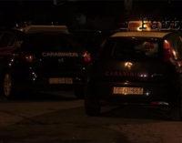 """BARCELLONA P.G. – Arrestati 8 componenti di un gruppo emergente della famiglia mafiosa """"dei barcellonesi"""" specializzata nel racket delle estorsioni"""