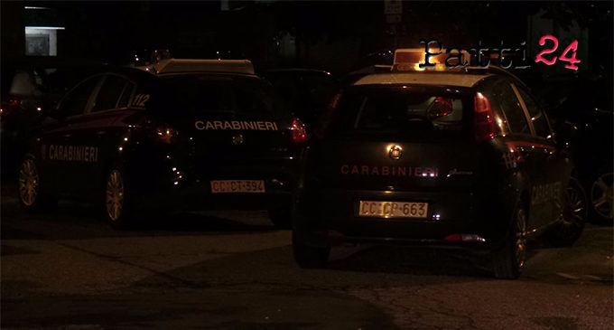 MESSINA – Sparatoria nella notte davanti ad un locale. Ragazza 34enne colpita alle gambe non è in pericolo di vita