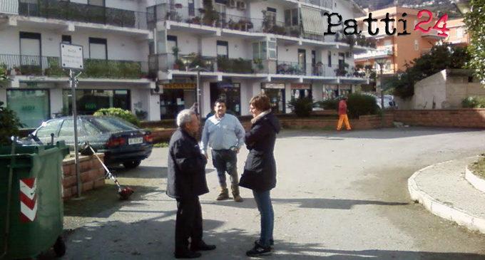 PATTI – Il comitato di via Padre Pio compiaciuto per gli impegni onorati dall'amministrazione comunale