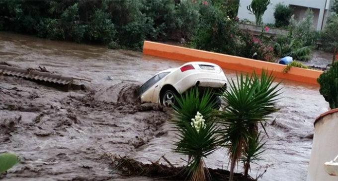 MILAZZO – Riunione a Bastione con la popolazione coinvolta nell'alluvione del 10 ottobre