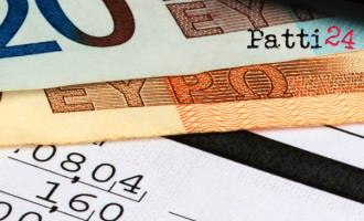 PATTI – Appello del Comune avverso alcune sentenze per l'illegittimità dei solleciti di pagamento dell'eccedenza, del canone di depurazione ed acque reflue