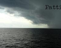 EOLIE – Maltempo. Siremar: sospesi collegamenti via mare con le isole minori