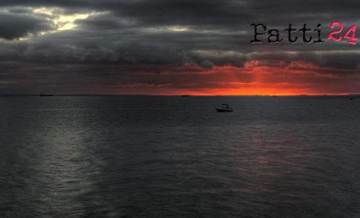 EOLIE – Vento e pioggia rendono impossibili i collegamenti con le isole. Stromboli isolata da 48 ore