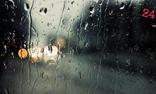 PATTI – Oltre la pioggerellina … Patti  si trasforma in un territorio impraticabile