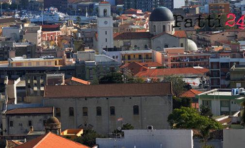 MILAZZO – Bitumazione strade e interventi Enel, modifiche alla viabilità dal 12 al 14 novembre