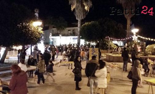 """PATTI – Sabato 17 il """"Magico Natale"""" del quartiere di via Padre Pio."""