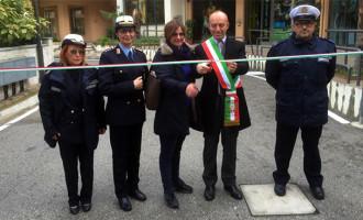 PATTI – Inaugurata e aperta al transito mercoledì la Via Giorgio Ambrosoli, la regolamentazione della viabilità