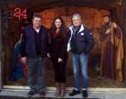 PATTI – Anche nello storico quartiere di San Michele la tradizione vera del Natale