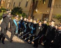 MESSINA –  Il generale Silvio Ghiselli nuovo comandante interregionale dei carabinieri,  cerimonia di avvicendamento