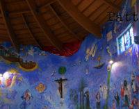 """PATTI – Mons. Giombanco invita i giovani a incontro di preghiera di Venerdì alla Concattedrale """"Santi Martiri del XX secolo""""."""