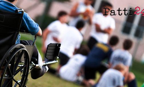 MESSINA – Studenti disabili degli istituti superiori, formazione di un elenco di operatori specialisti per l'assistenza in provincia