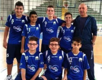 PIRAINO – Prosegue in maniera eccellente anche la stagione sportiva del settore giovanile della Saracena Volley