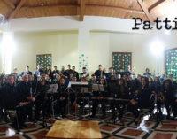 RACCUJA – Concerto di Capodanno della Banda Musicale C. Spanò,  spettacolo unico nel suo genere