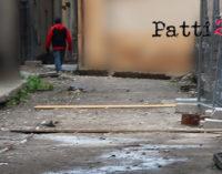 PATTI – Aggiudicazione lavori di riqualificazione urbana di piazza Niosi e delle vie adiacenti