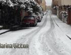 SAN PIERO PATTI – Precipitazioni nevose. Per lunedì 9 gennaio ordinanza chiusura Istituto Comprensivo