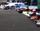 MESSINA – Riconosce refurtiva su una bancarella al mercatino delle pulci. 32enne rumeno denunciato per ricettazione