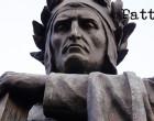 """PATTI – L'IIS """"Borghese – Faranda"""" domani 15 aprile celebra Dante Alighieri"""
