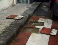 PATTI – Problemi di erogazione idrica previsti per domani in alcune zone