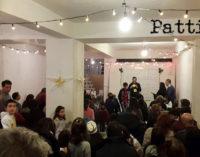 """PATTI – Concluso il trittico di appuntamenti con il """"Magico Natale"""" del quartiere di via Padre Pio"""