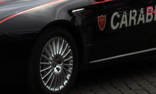 VILLAFRANCA TIRRENA – Tentò furto in villa residenziale estiva, identificato dalle impronte digitali, arrestato